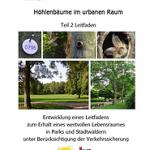 Höhlenbäume im urbanen Raum, Teil 2