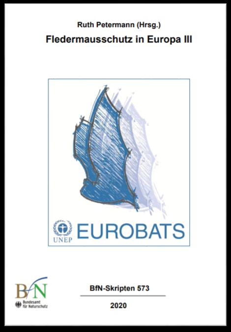 Fledermausschutz in Europa III