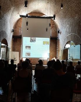 Contributions of the Summer Conference in the Spandau Citadel